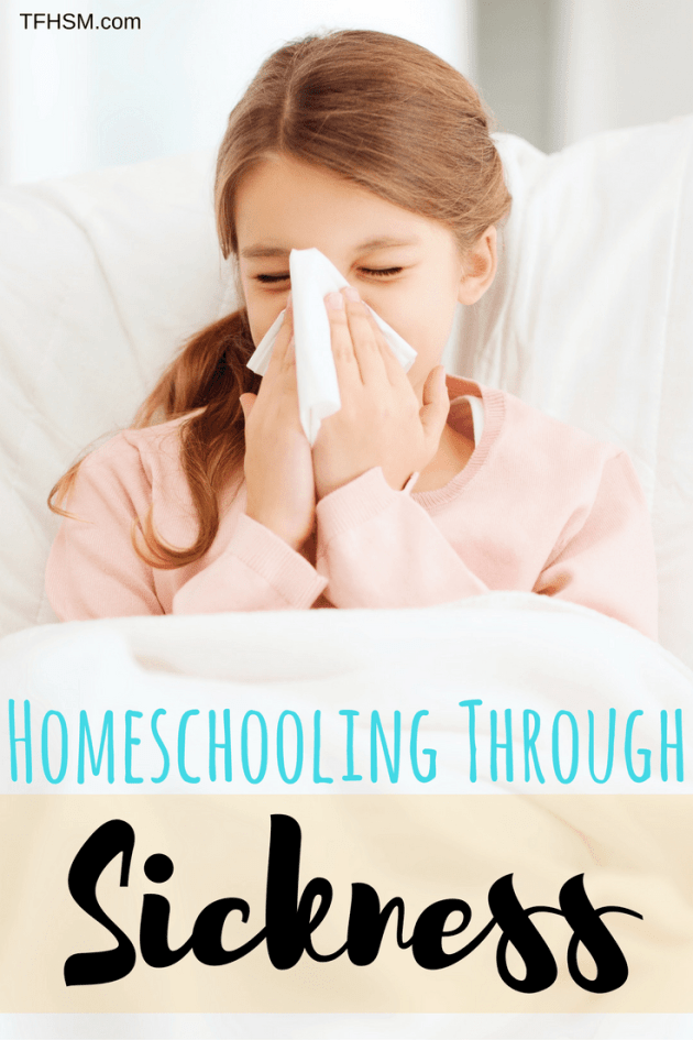 homeschooling-through-sickness-how-to-survive