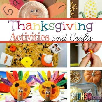 FREE Thanksgiving Educational printables Activities and more- The Frugal Homeschooling Mom i