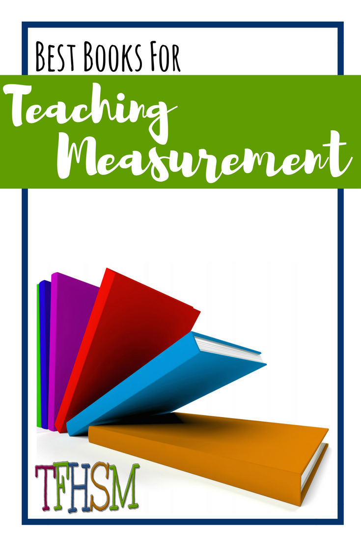 best books for teaching measurement The Frugal Homeschooling Mom Blog