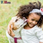 How Puppies Teach Children Responsibility - The Frugal Homeschooling Mom s
