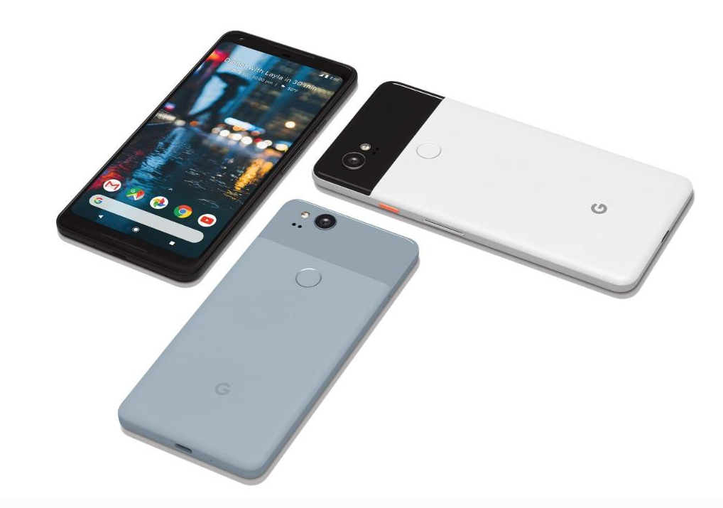 Google Pixel 2 and Pixel 2 XL launched