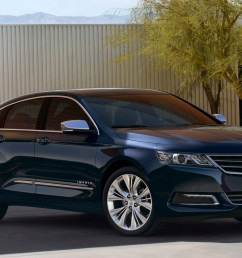 the 2014 chevrolet impala  [ 1600 x 1067 Pixel ]