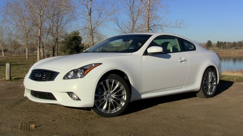 small resolution of infiniti g37 manual review