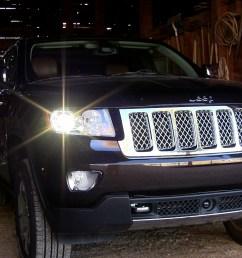 2012 jeep grand cherokee overlan summit [ 1838 x 1078 Pixel ]