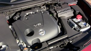 Review: 2013 Nissan Maxima SV will still Surprise You