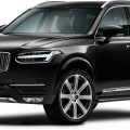 All new 2015 volvo xc90 in more detail tflcar com automotive news