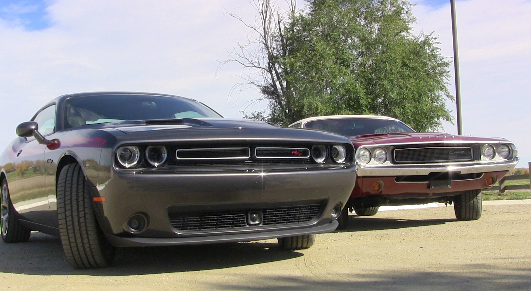 hight resolution of 2015 dodge challenger rt review video