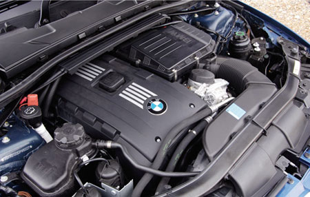 3 4 Liter Engine Belt Diagram Is The E92 Bmw 335is Coupe The Best Used Bmw Money Can Buy
