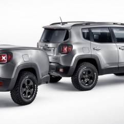 02 Jeep Wrangler Wiring Diagram Flow Powerpoint Template Renegade Hard Steel Concept Gets A Trailer And Uconnect Live [geneva Preview] - The Fast ...
