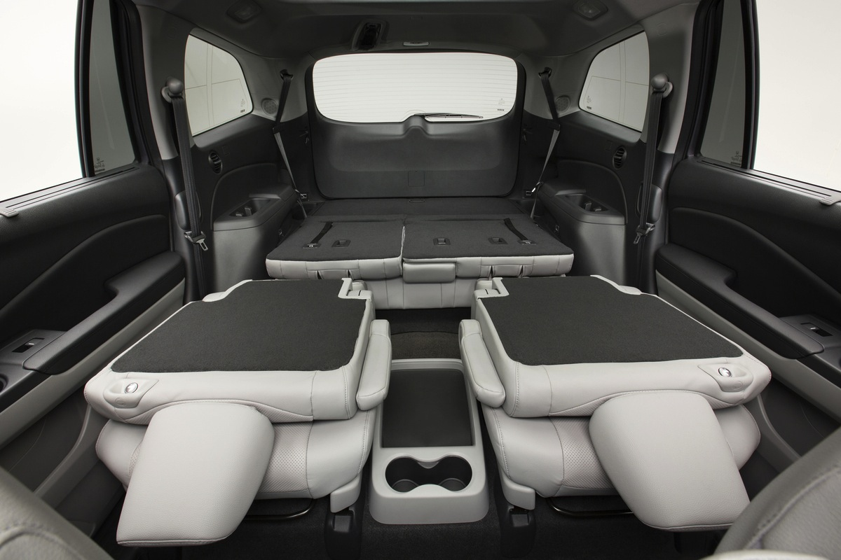 honda pilot captains chairs hammock swing 2015 cars with autos post
