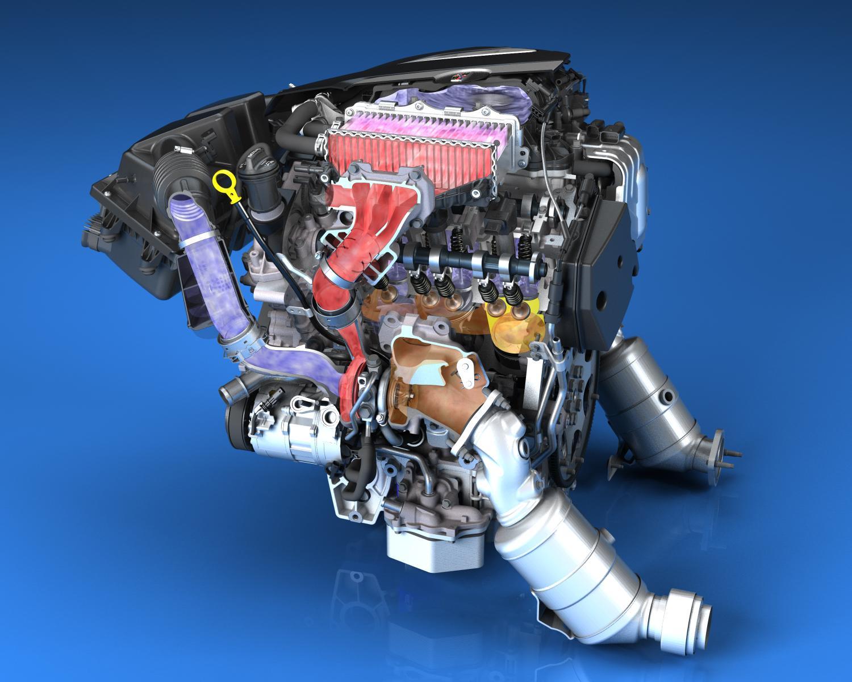 2001 Cadillac Catera Engine Diagram 1997