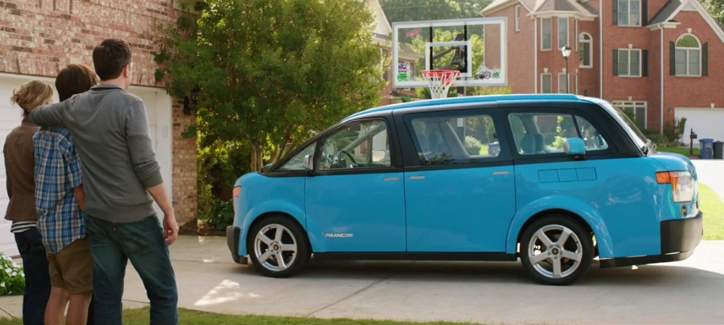 See Why The 2015 Tartan Prancer Is The Honda Of Albania In This Vacation Movie Preview The Fast Lane Car