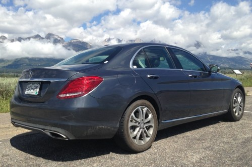 small resolution of 2015 mercedes benz c300