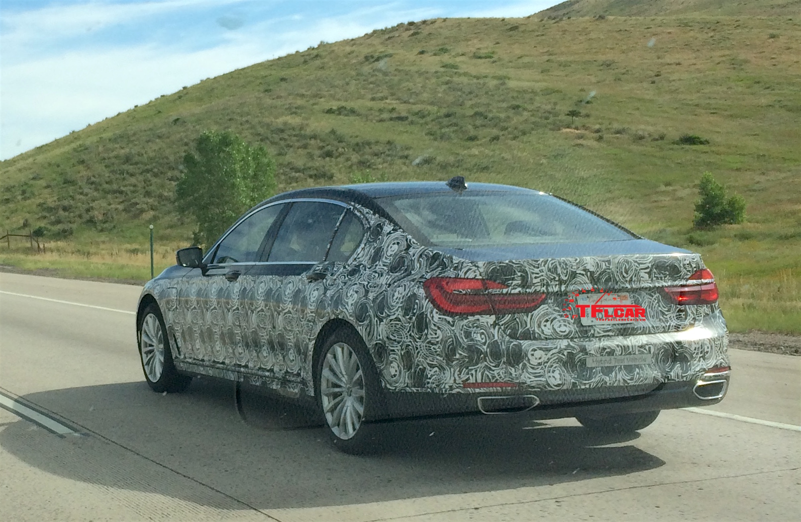 hight resolution of 2017 bmw 740 edrive plug in hybrid caught testing in the wild spied