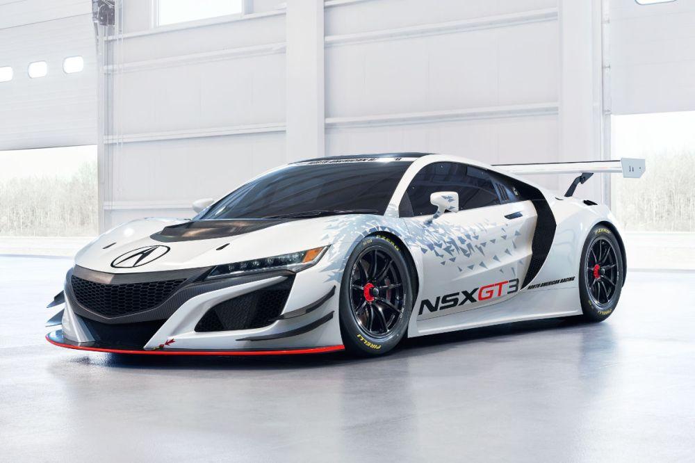 medium resolution of acura nsx gt3 race car 1