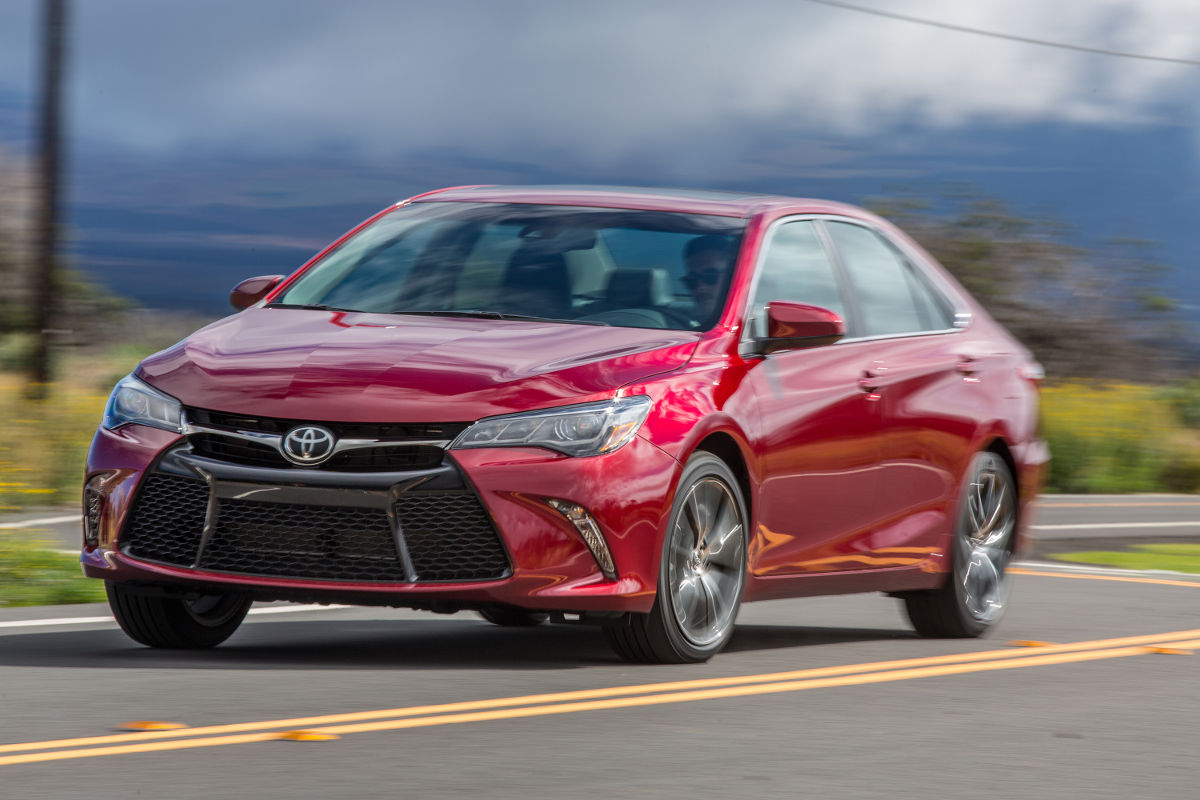 all new camry 2016 grand veloz 1.3 2018 toyota to get bold styling breaking news the fast