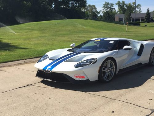 small resolution of 2017 ford gt spy wild production