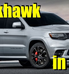 ceo confirmed jeep grand cherokee trackhawk grand wagoneer jeep pickup truck and more video  [ 1280 x 644 Pixel ]