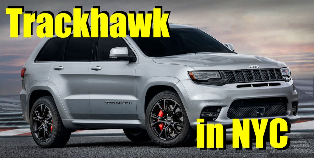 medium resolution of ceo confirmed jeep grand cherokee trackhawk grand wagoneer jeep pickup truck and more video