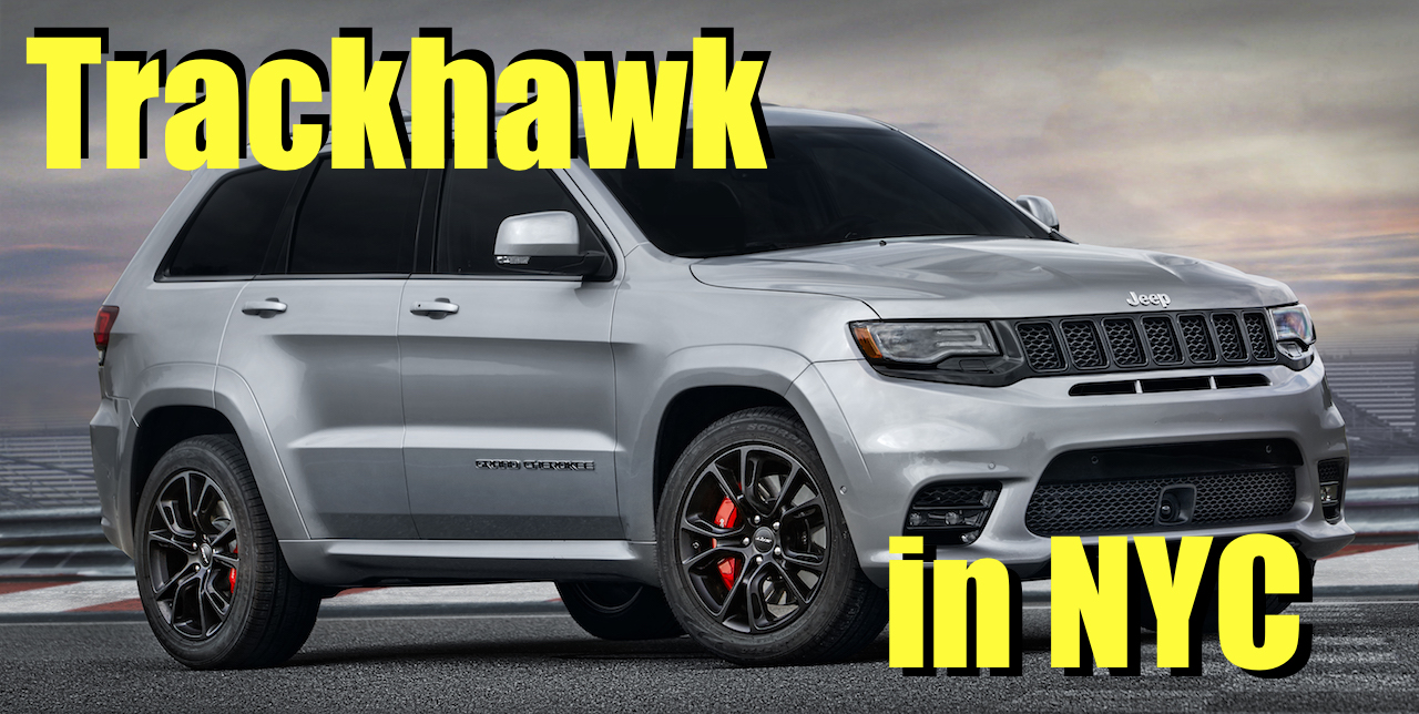 hight resolution of ceo confirmed jeep grand cherokee trackhawk grand wagoneer jeep pickup truck and more video