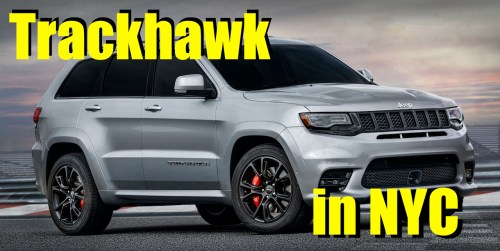 small resolution of ceo confirmed jeep grand cherokee trackhawk grand wagoneer jeep pickup truck and more video