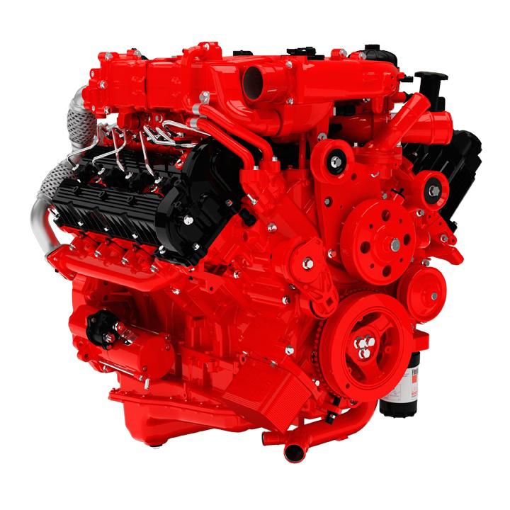 Fuel Filter News 2015 Nissan Titan To Use Cummins V8 Diesel Power