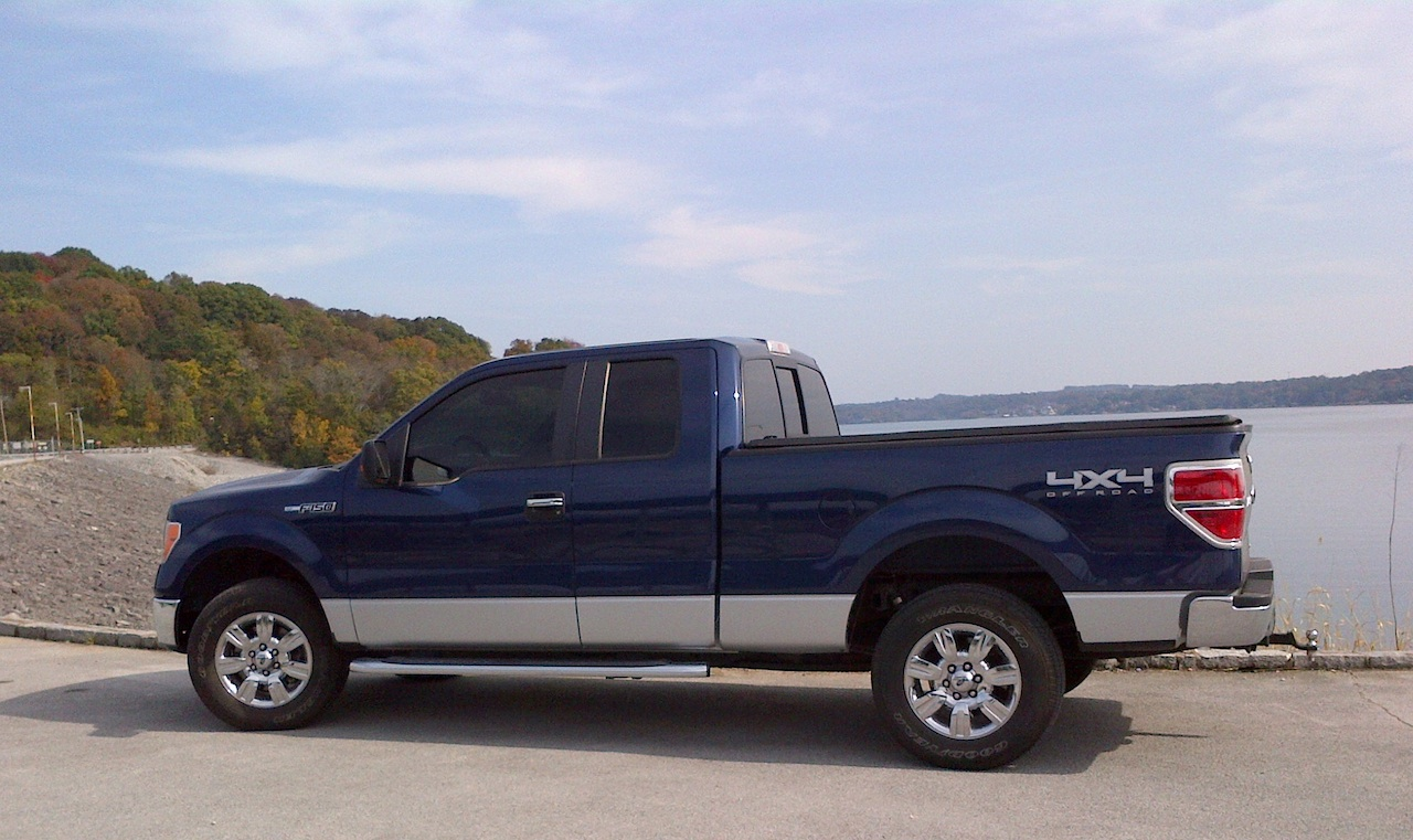 hight resolution of 2011 ford f 150 v8 5 0 liter off road