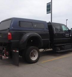2016 ford f 650 rear tail diesel [ 1960 x 1470 Pixel ]