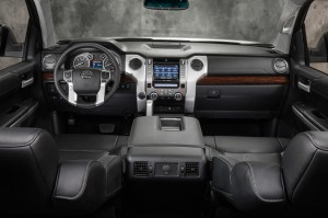 2015 Toyota Tundra drops the V6, picks up Integrated Brake Controller [Preview]  The Fast Lane