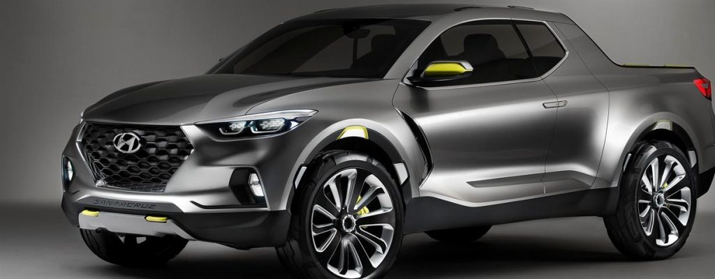 Will Hyundai Santa Cruz Ever Reach Production How About