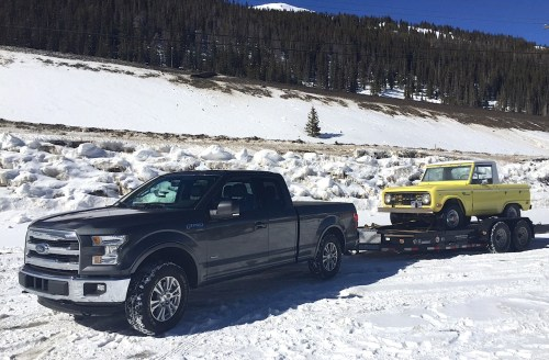 small resolution of 2015 ford f 150 ecoboost ike gauntlet extreme