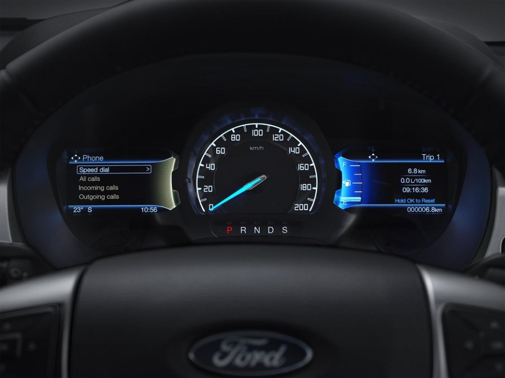 medium resolution of 2015 ford ranger gauges