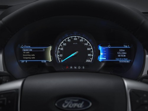 small resolution of 2015 ford ranger gauges