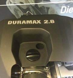 2016 chevy colorado turbo diesel engine internals duramax [ 1280 x 960 Pixel ]