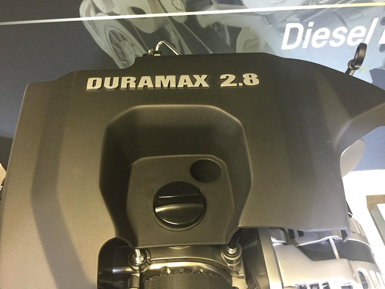 hight resolution of 2016 chevy colorado turbo diesel engine internals duramax