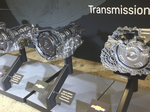 small resolution of 2016 chevy colorado duramax transmission