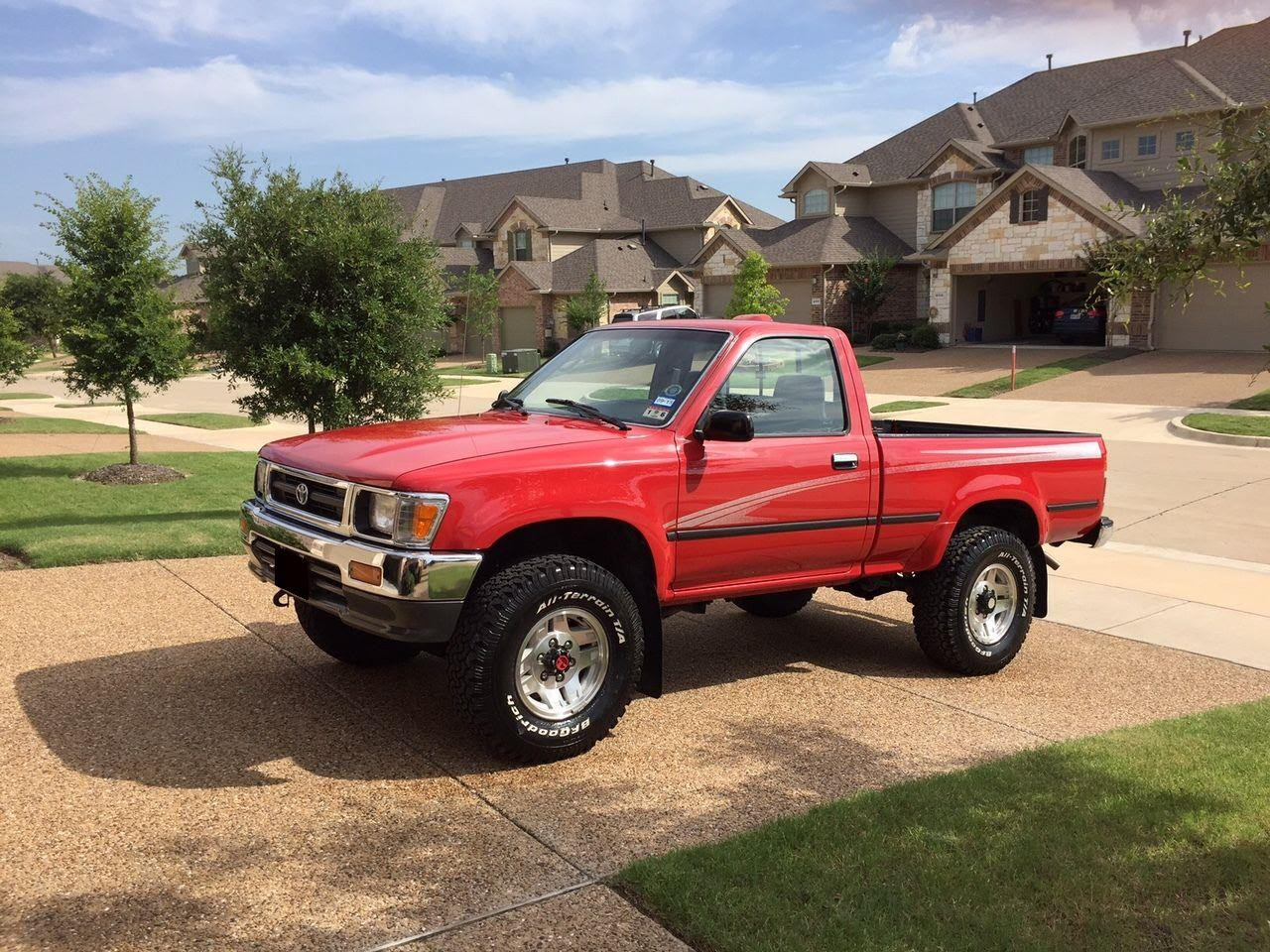 Old Nissan Pickup Trucks For Sale