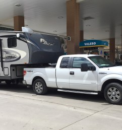 ask tfltruck can i tow a 5th wheel camper with a ford f150 half ton pickup the fast lane truck [ 1280 x 827 Pixel ]