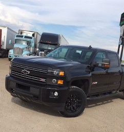 2016 chevy silverado hd midnight edition this just in poll  [ 1200 x 846 Pixel ]