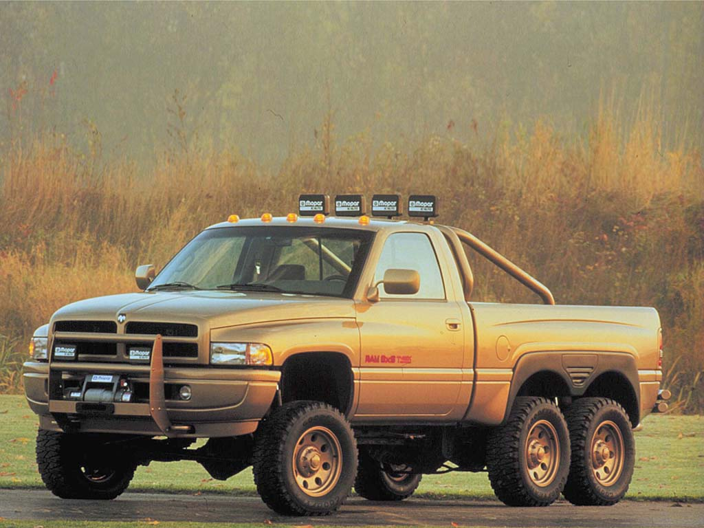 hight resolution of report next generation 2020 ram power wagon to offer 6x6 and central tire inflation system the fast lane truck