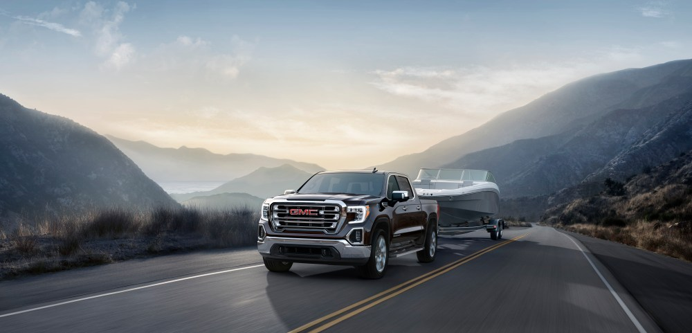 medium resolution of 2019 gmc sierra
