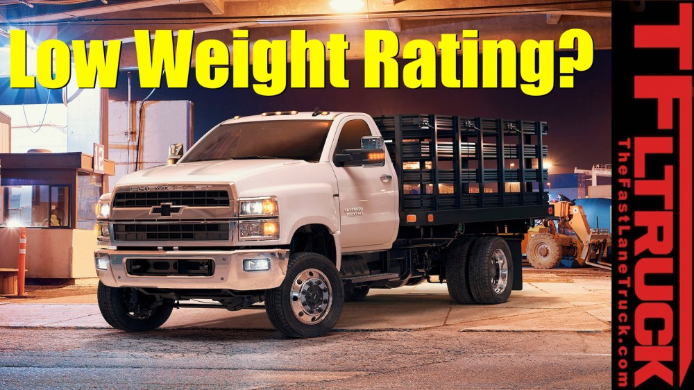 medium resolution of 2019 chevy silverado medium duty why the low weight rating ask tfltruck