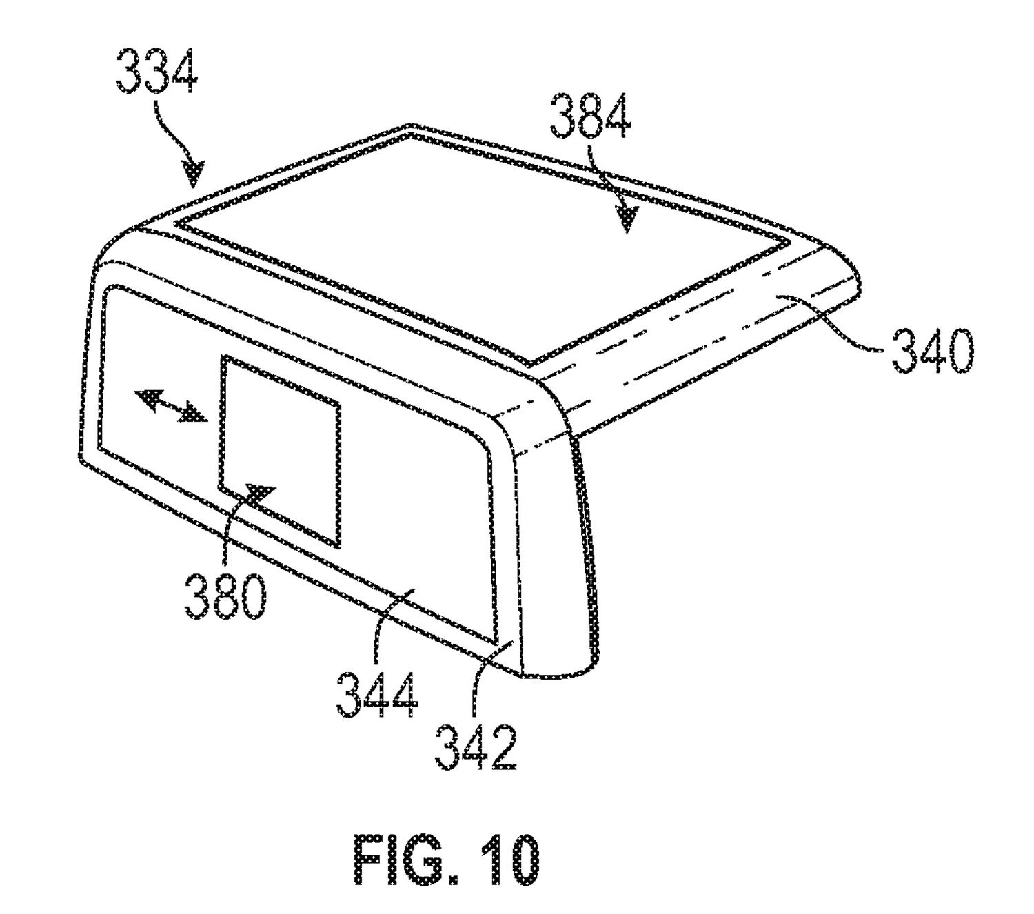 Ford Convertible Truck Top Patent 003