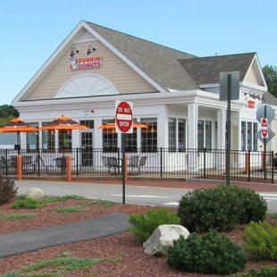 Dunkin' Donuts – Hanover Street