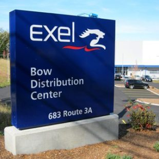 Exel | NH State Liquor Warehouse & Distribution Center