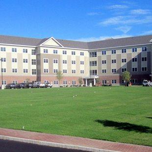 Southern New Hampshire University | Tuckerman Hall