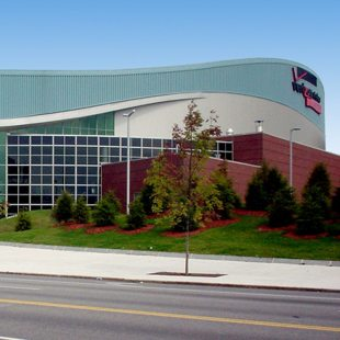 Verizon Wireless Arena