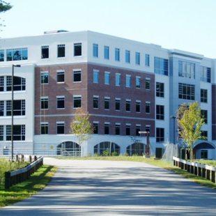 Wentworth-Douglass Professional Center