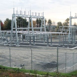 PSNH | Eastport Switching Station