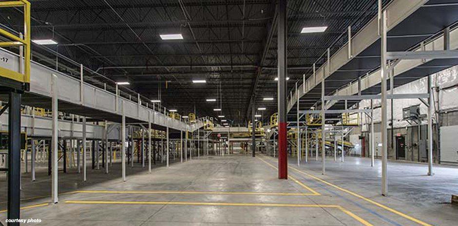 FedEx Ground Boston Metro Distribution - Natick, MA